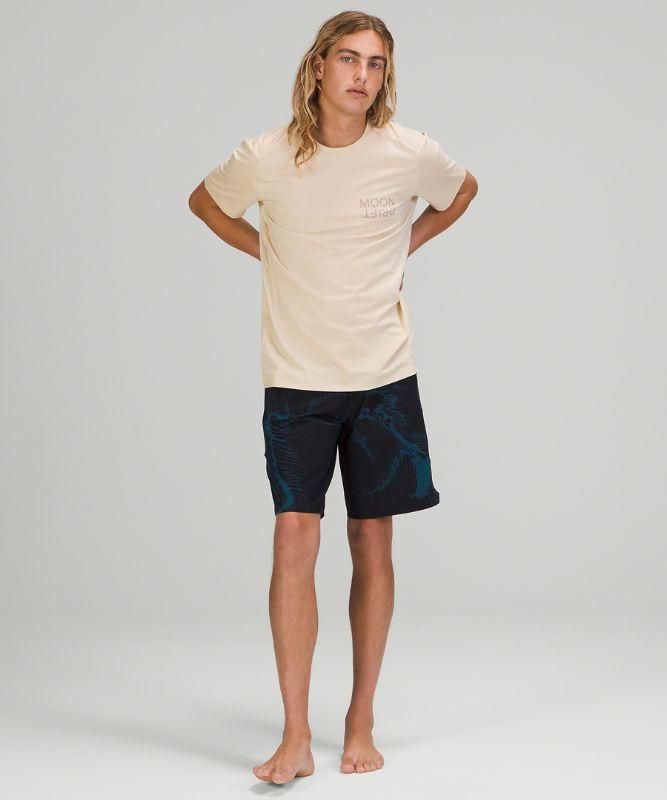 Mark Healey Train to Beach *Short Sleeve Shirt
