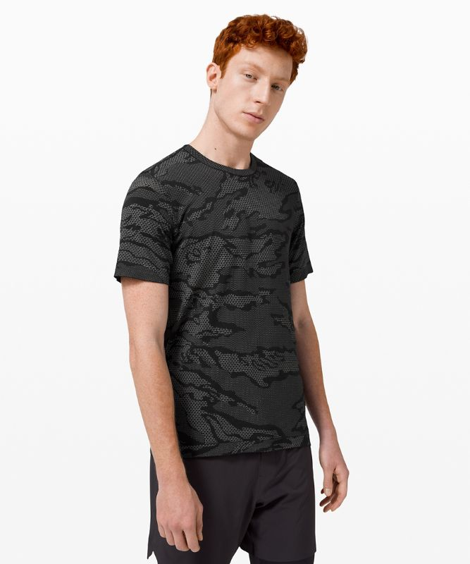 Metal Vent Short Sleeve Boston