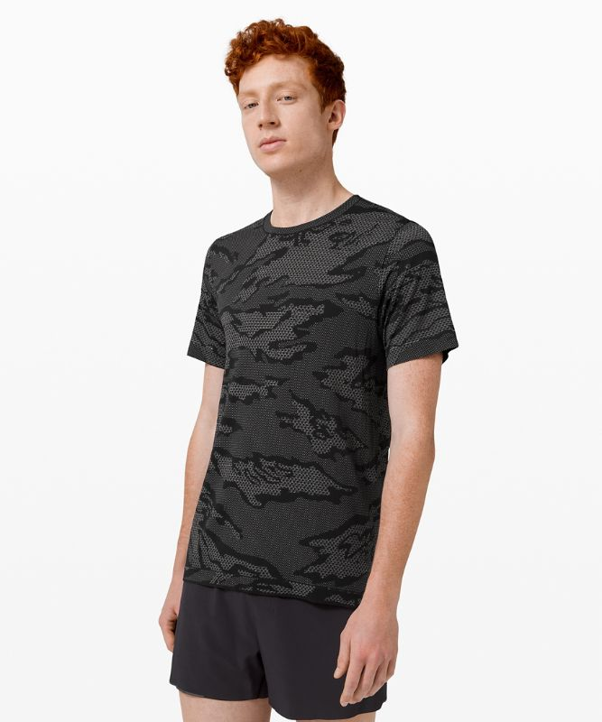 Metal Vent Tech T-Shirt LA