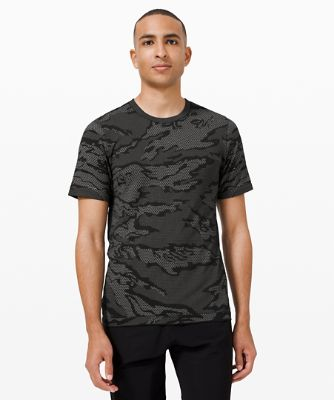 Metal Vent Breathe Short Sleeve *City Edition