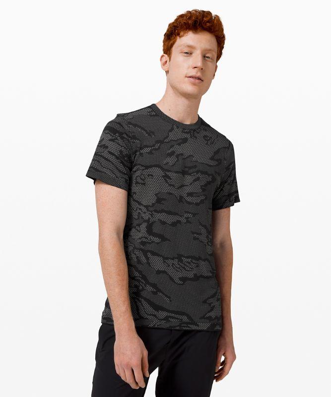 Metal Vent Tech T-Shirt