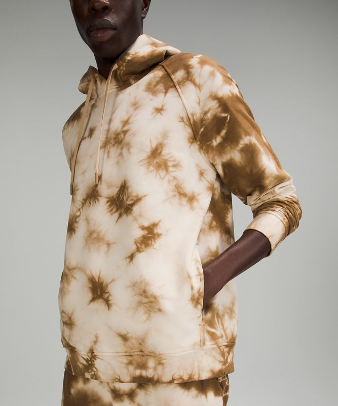 City Sweat Pullover Hoodie *Earth Dye