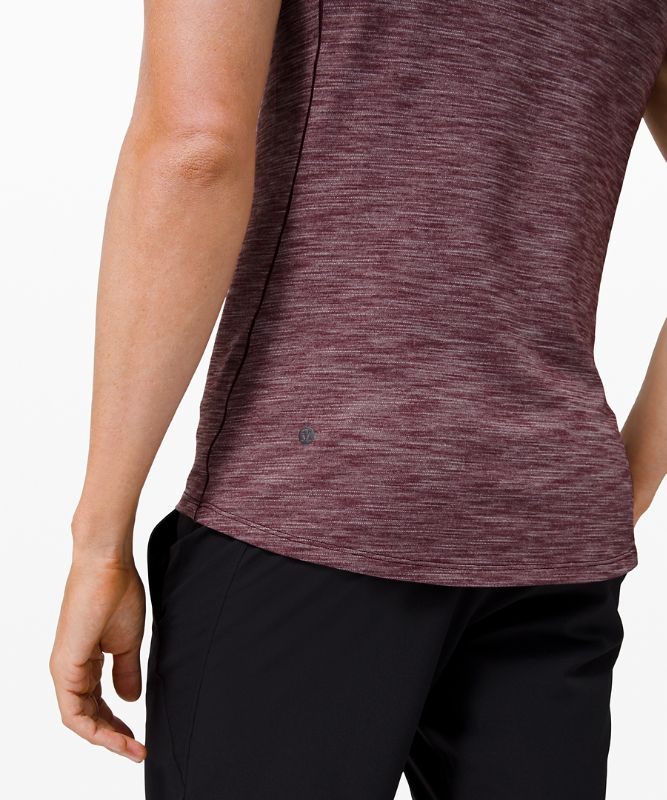 In Sequence Tank
