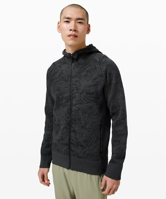 End State Jacket