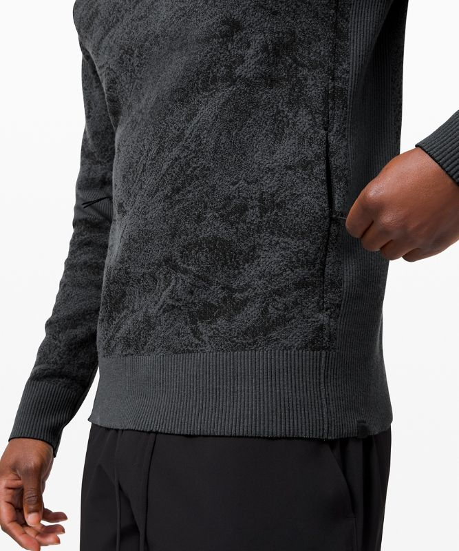 End State Pullover