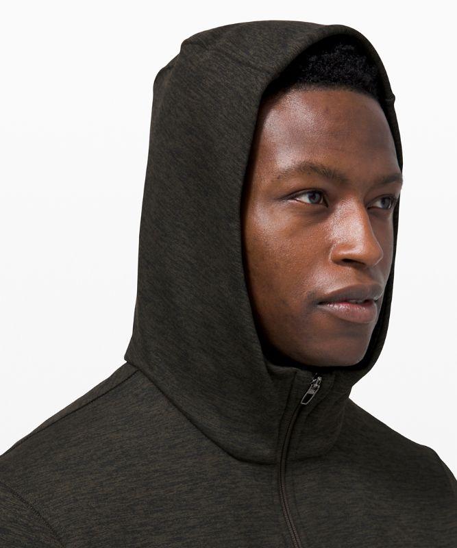 Welterweight Zip Hoodie