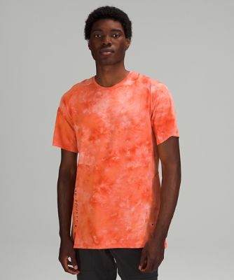 Always Agile Short Sleeve *Spray Dye
