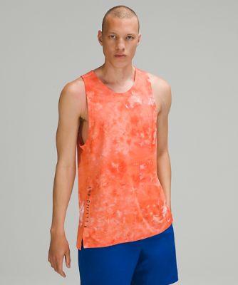 Always Agile Tank *Spray Dye