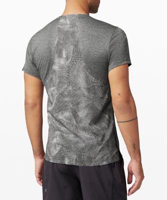 Fast and Free Kurzarm-Shirt Elite