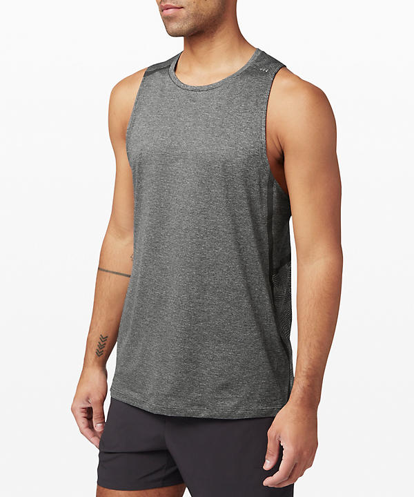 Fast and Free Singlet Elite | Men's Tank Tops