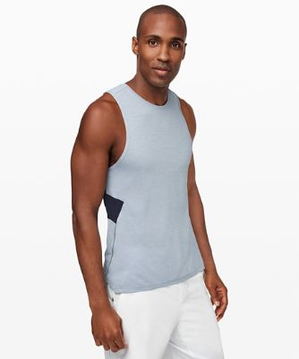 Fast and Free Tanktop