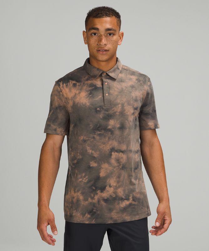 Evolution Polo-Shirt *Waschung