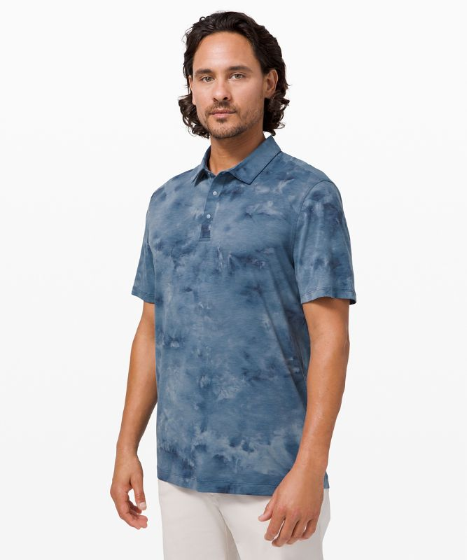 Evolution Polo *Wash