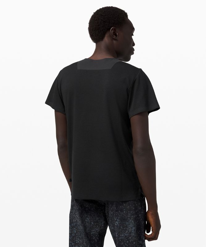 T-shirt Sarvada LAB