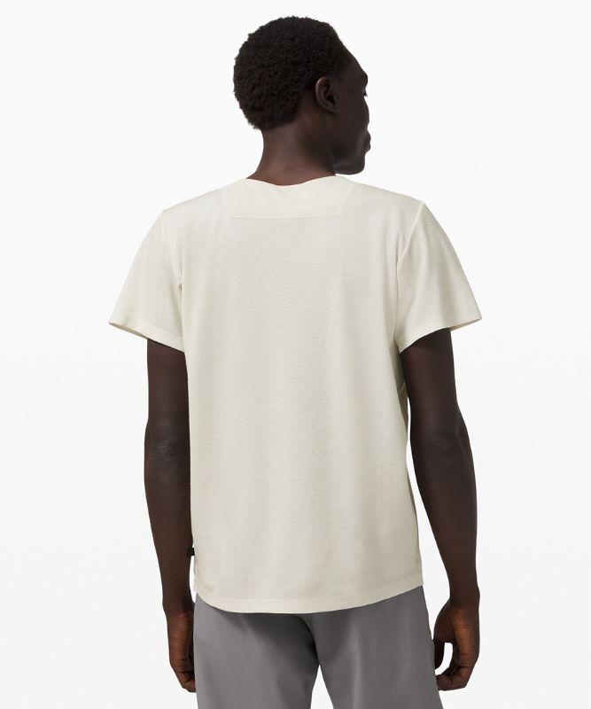 Sarvada Short Sleeve *lululemon lab
