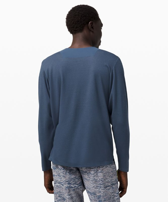 Sarvada Long Sleeve *lululemon lab