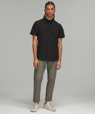 Airing Easy Short Sleeve Shirt