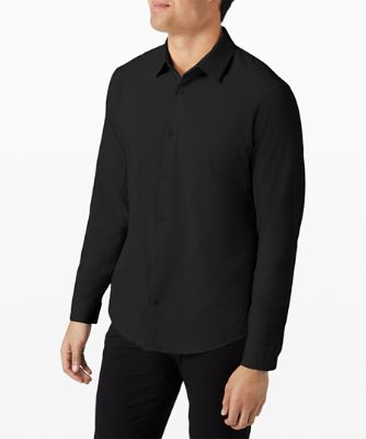 Airing Easy Long Sleeve Shirt *Ventlight Mesh Online Only