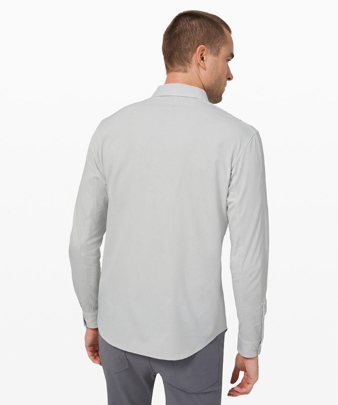 Airing Easy Langarm-Shirt