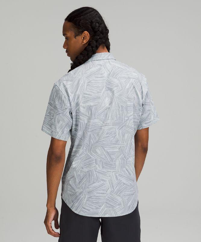 Airing Easy Short Sleeve Shirt