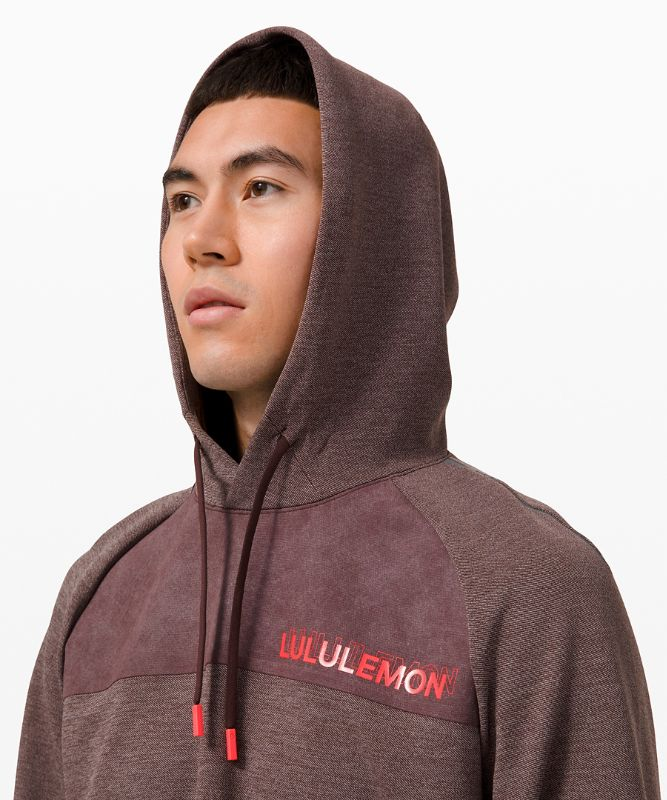 License to Train Hoodie Long Sleeve *New Year Special Edition