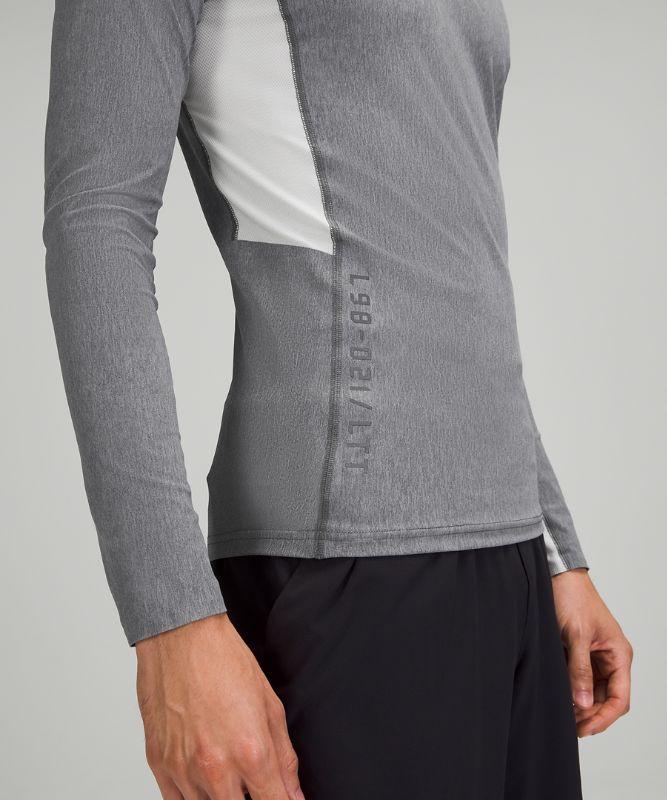 Vital Drive Long Sleeve Shirt