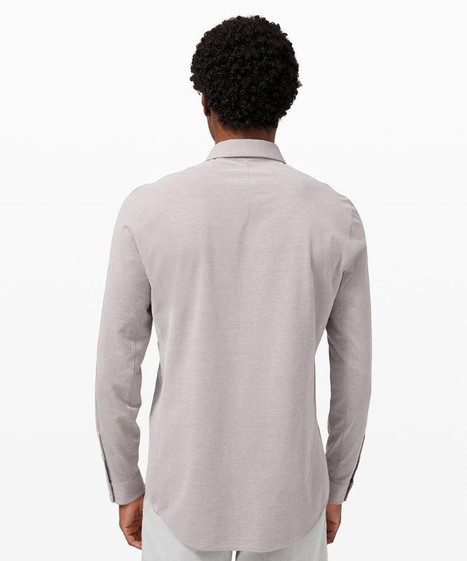 Commission LS Shirt