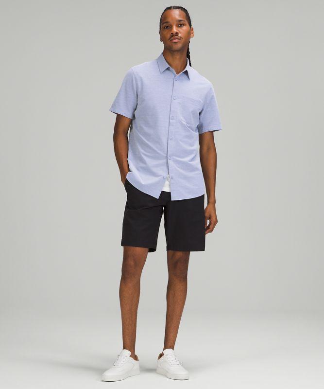 Chemise à manches courtes Commission