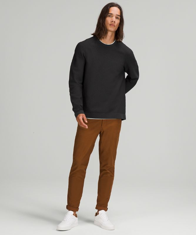 All Around Crew Sweater
