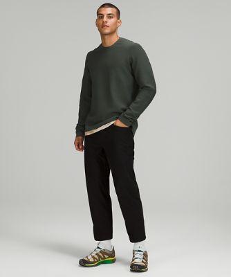 올어라운드 크루 스웨터