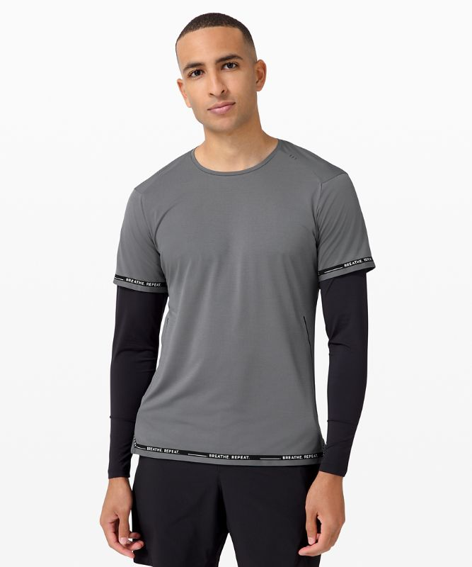 Fast and Free Long Sleeve *Bold Lines