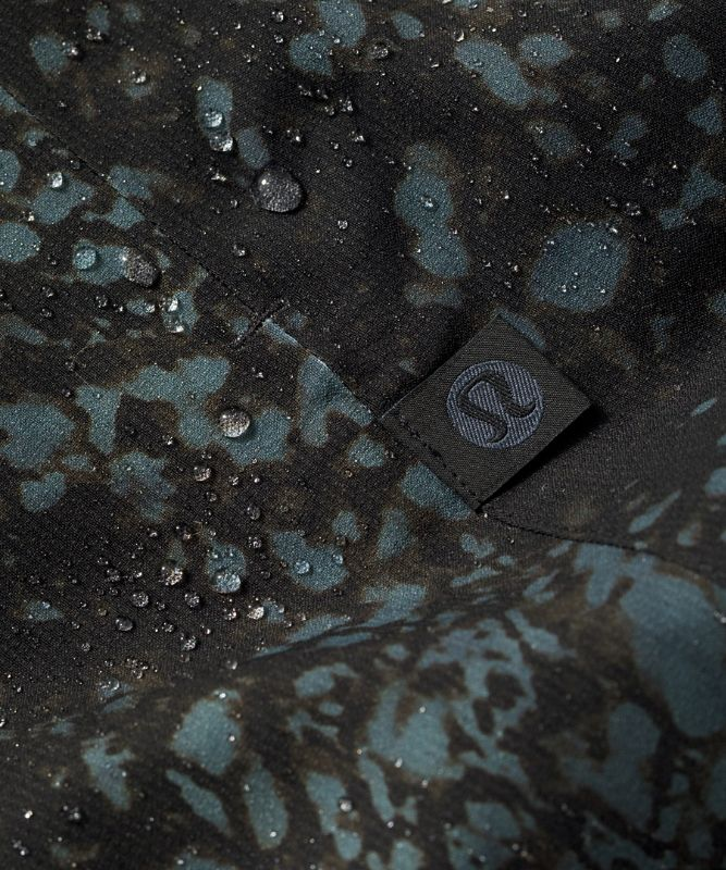 Ashta Snapdown Print *lululemon lab
