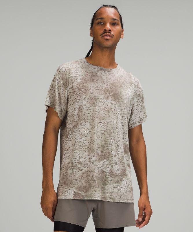LAB Daily Short Sleeve *SprayDye