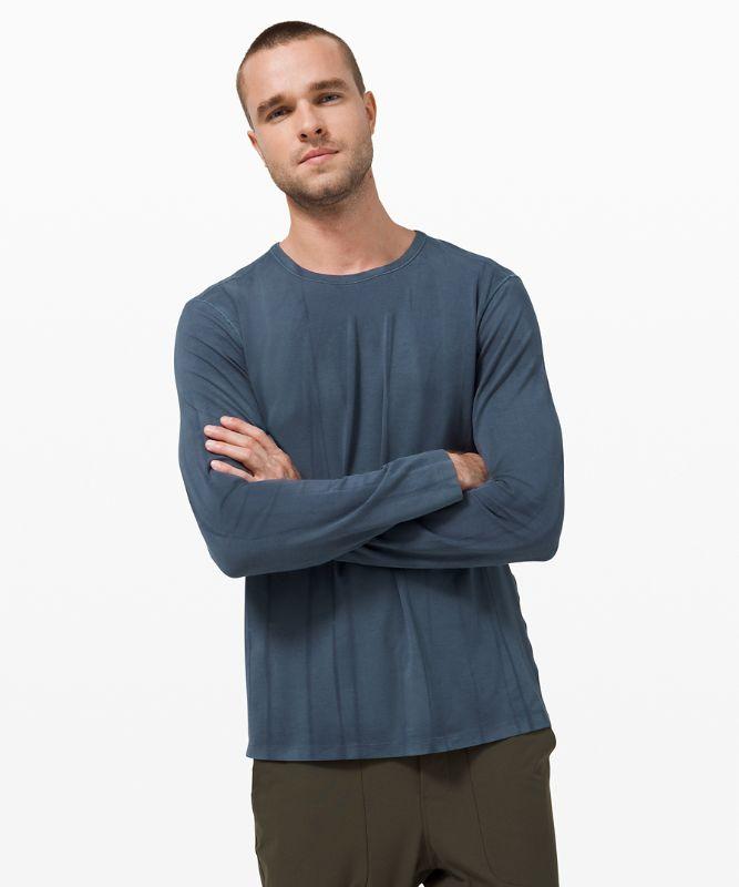 5 Year Basic Long Sleeve