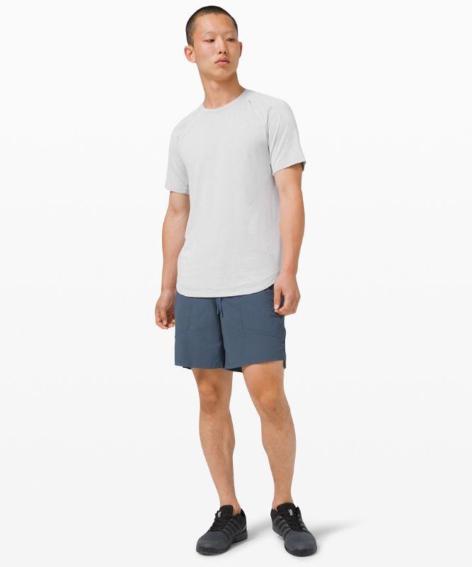 Drysense Kurzarm-Shirt