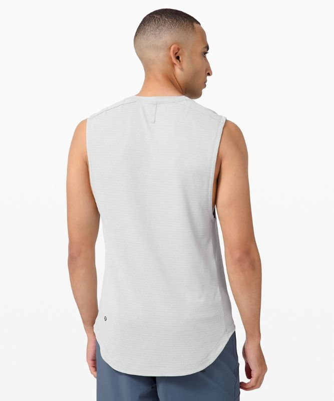 Drysense Sleeveless