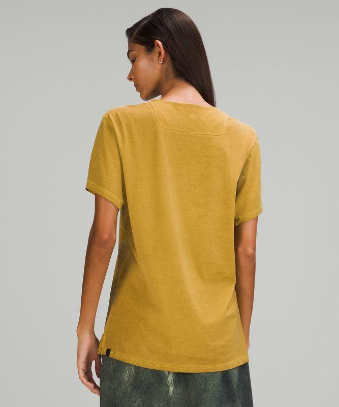 LAB Graphic Short Sleeve