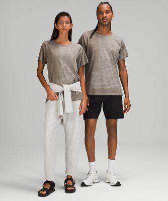 lululemon lab Graphic Short Sleeve Shirt