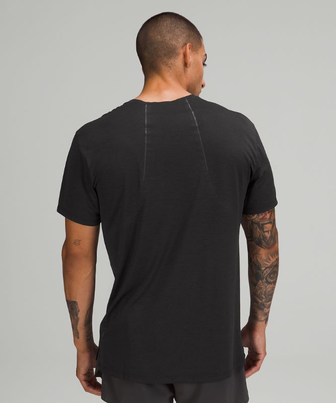 Fast and Free Short Sleeve
