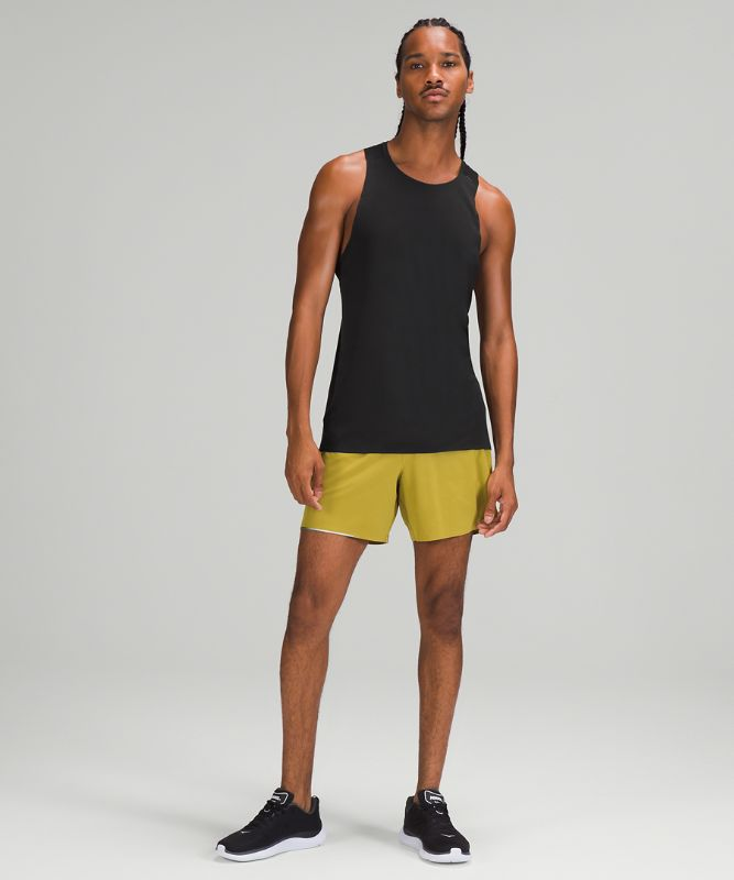 Fast and Free Singlet *Breathe