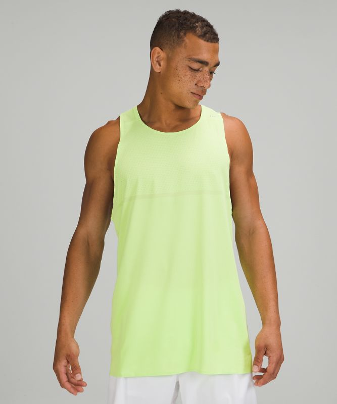 Fast and Free Singlet * Breathe Light™