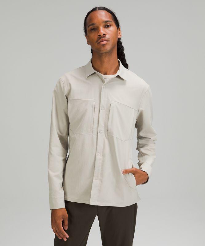 City Scope Overshirt