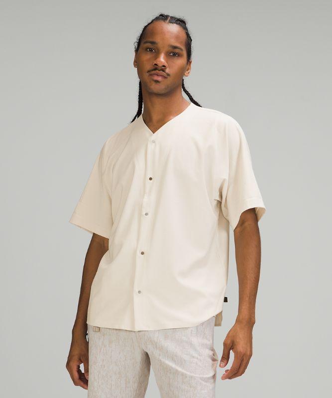 LAB Snapdown Short Sleeve