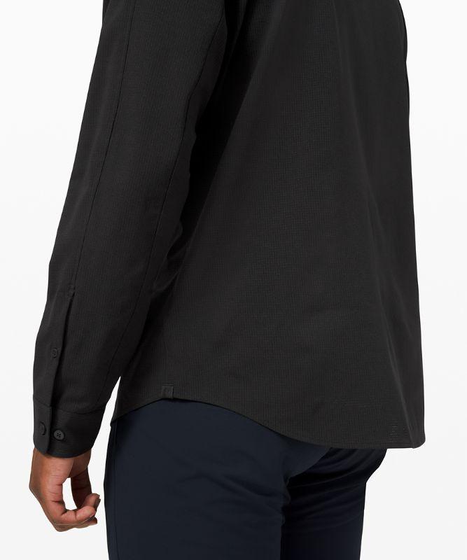 Airing Easy Long Sleeve Shirt