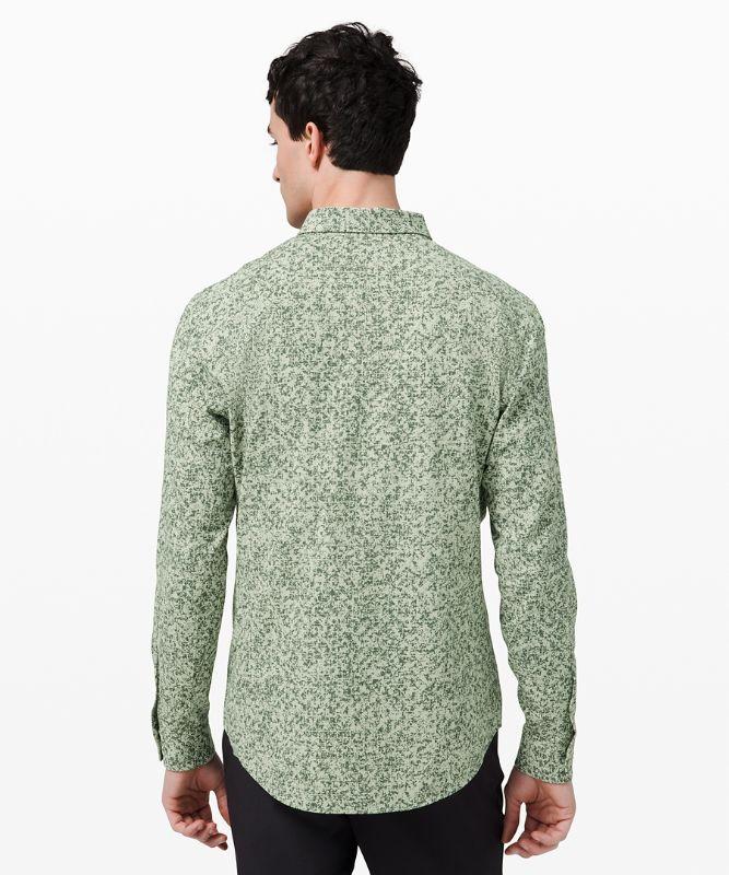 Commission Long Sleeve Shirt