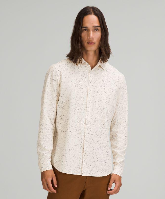 커미션 롱슬리브 셔츠