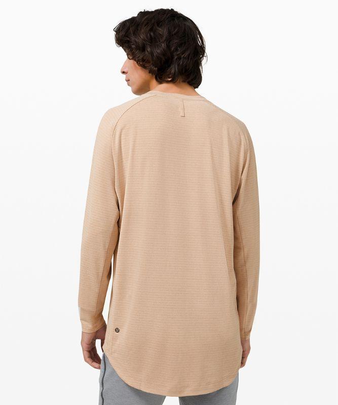 Drysense Langarm-Shirt