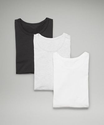 5 Year Basic Tee *3 Pack