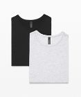 5 Year Basic Tee *2 Pack