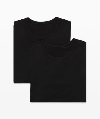 T-shirt 5 Year Basic *Lot de 2